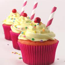 cupcake mooi